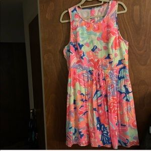 Lilly Pulitzer Kassia Fit & Flare